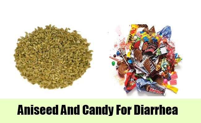 Aniseed And Candy