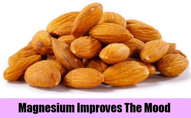Magnesium Improves The Mood