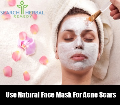 Natural Facial Masks