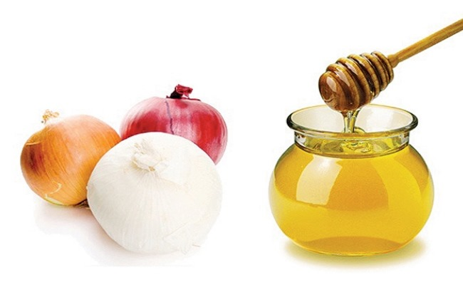 Onions And Honey