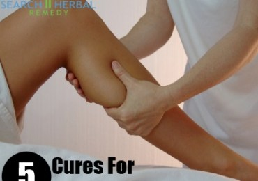 5 Cures For Restless Leg Syndrome