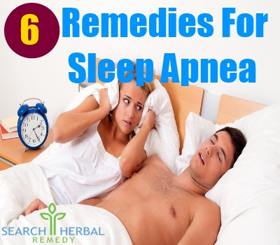11 Remedies For Sleep Apnea