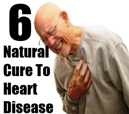 Natural Cure To Heart Disease