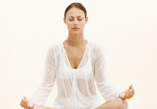 Progressive Muscle Relaxation With Deep Breathing