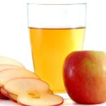 Water & Apple Cider Vinegar