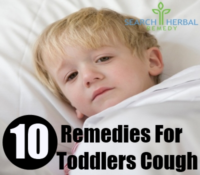 toddlers cough