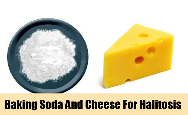 Baking Soda And Cheese