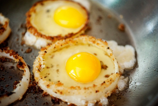 Egg And Onion Remedy