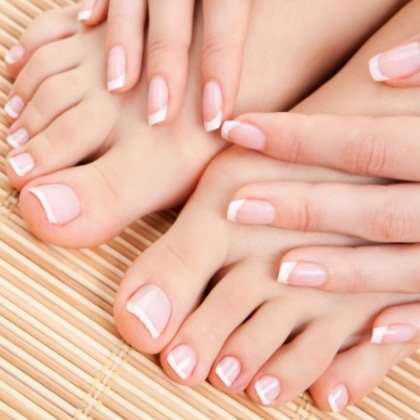 6 Remedies For Nail Care