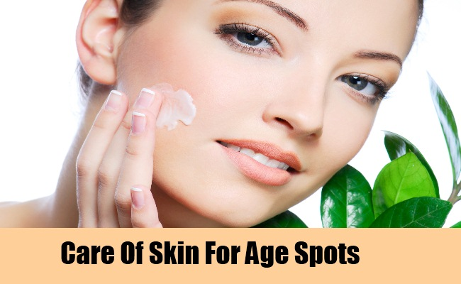 A Good Care Of Skin