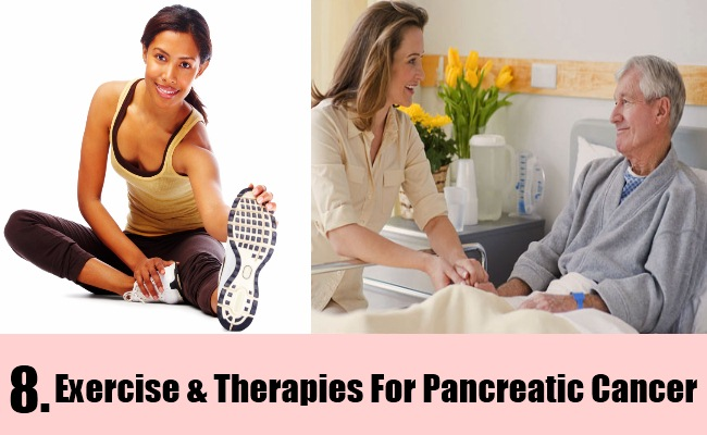 Exercise & Therapies