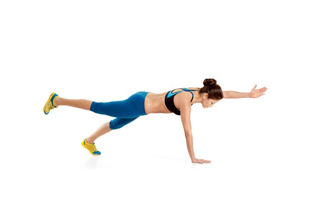 Exercises And The Right Postures