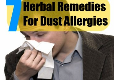 dust allergies