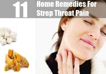 Low Home remedies for strep throat pain perspective camera