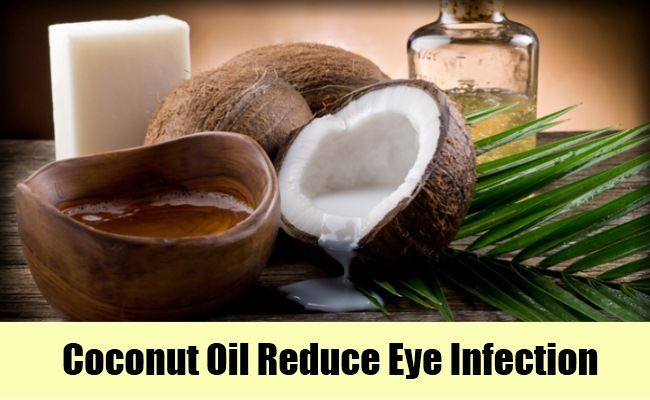 Use Coconut Oil