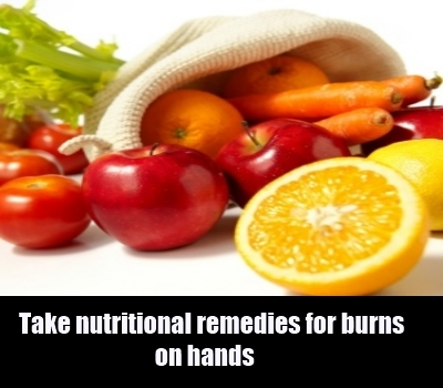 nutritional remedies