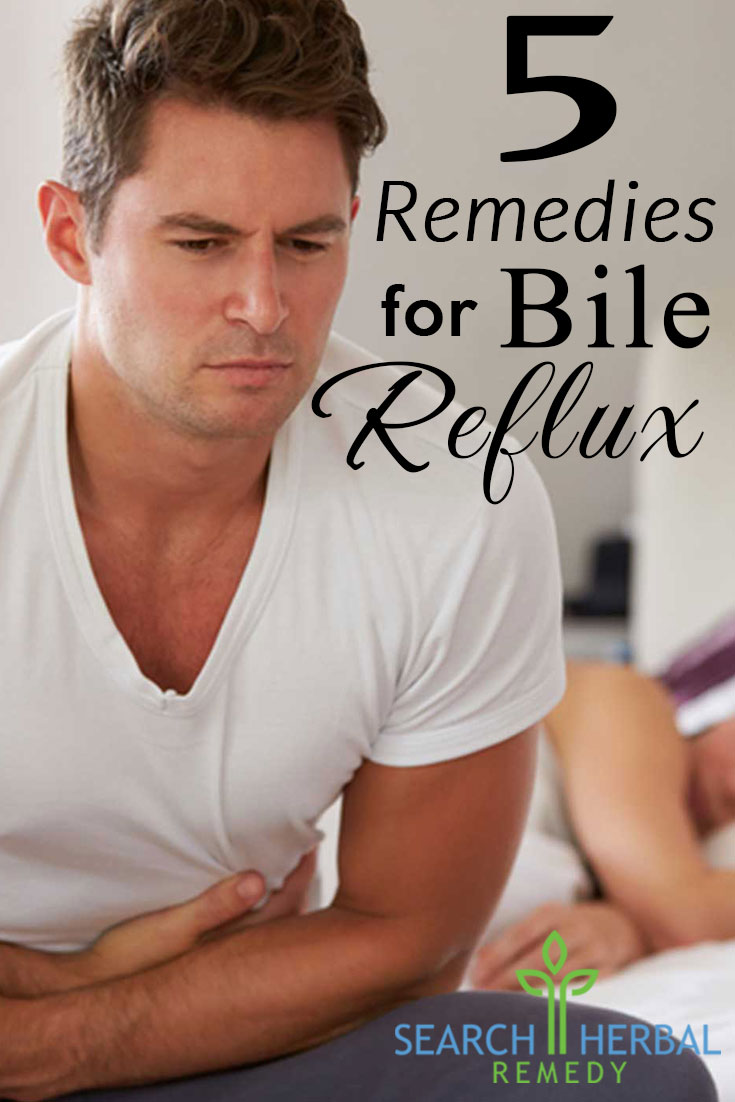 5 Bile Reflux Home Remedies, Natural Treatments And Cure   Search Herbal & Home  Remedy