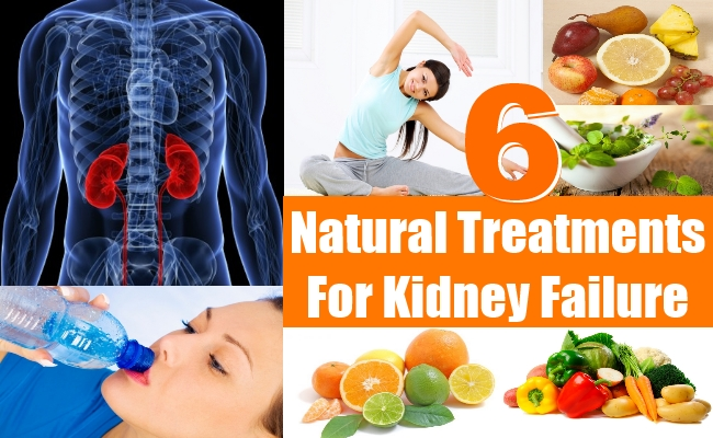Treatments For Kidney Failure