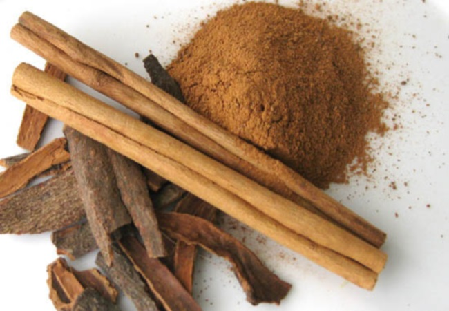 Cinnamon To Improve Digestion