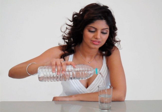 Proper Intake Of Water To Keep Infections Away