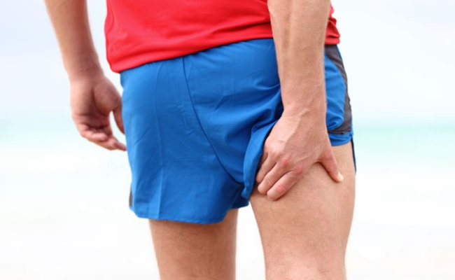 Eases pain and muscle soreness