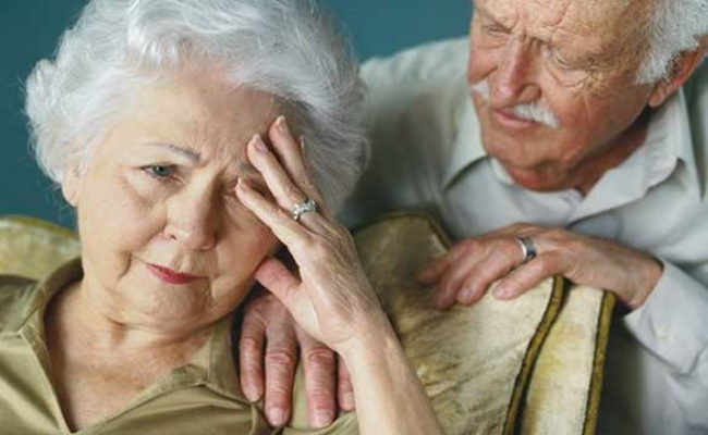 Reduces Risk of Age-Related Cognitive Impairment
