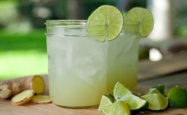 Indian Lime Soda