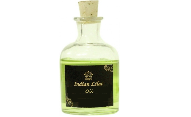 Indian Lilac Oil