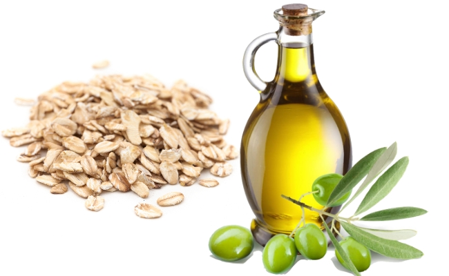 Oatmeal With Olive Oil