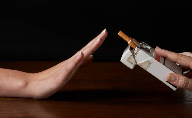 Counteracts Cigarette Smoke's Effects