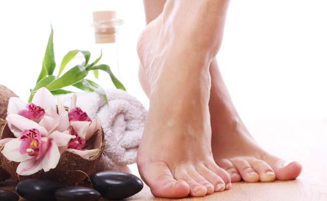 Remedies For Foot Care