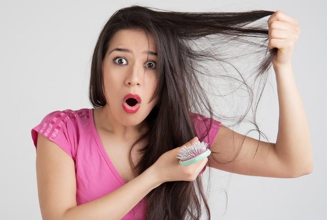 Controls Hair Fall