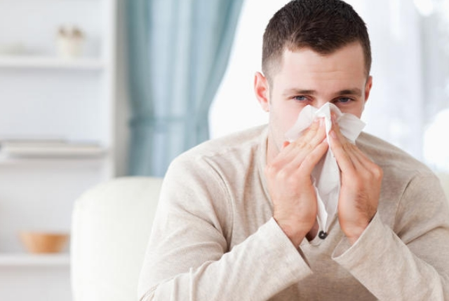 For Common Cold Relief