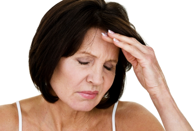 Curbs The Symptoms Of Menopause