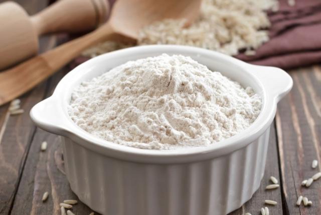 Say No To White Flour
