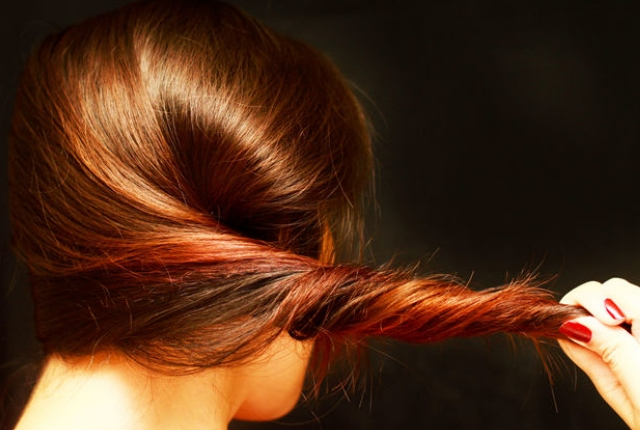 Stimulates Hair Growth