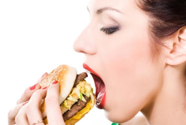 Stop Having Processed Foods