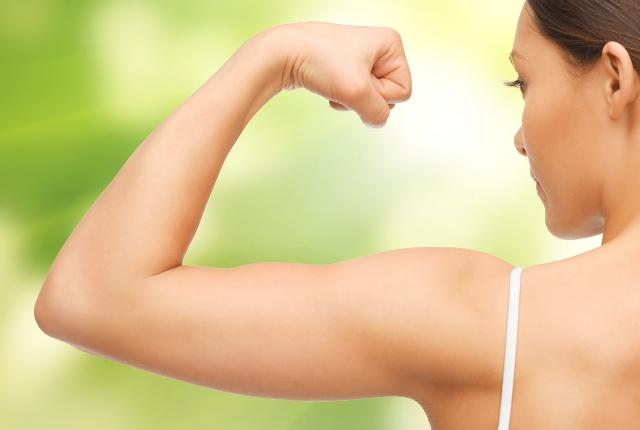 Strengthens Bones