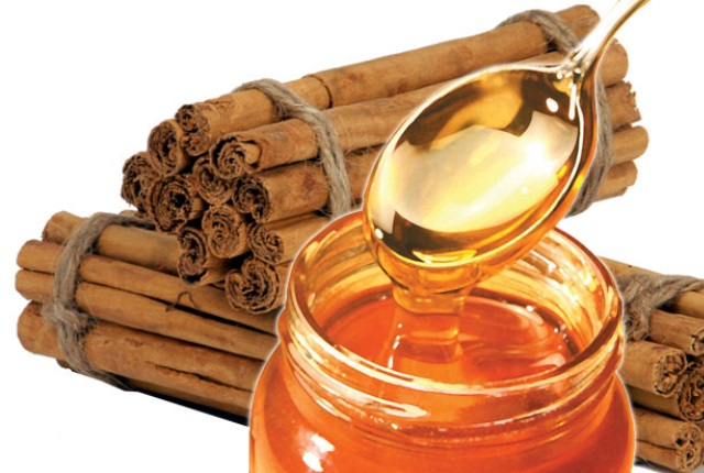 Use Cinnamon And Honey For Acne