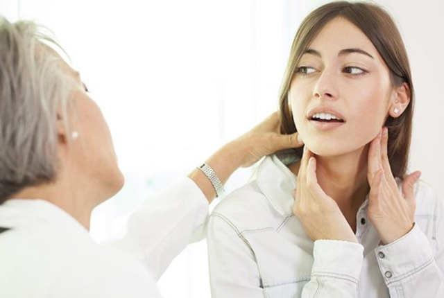 Impaired Thyroid Function