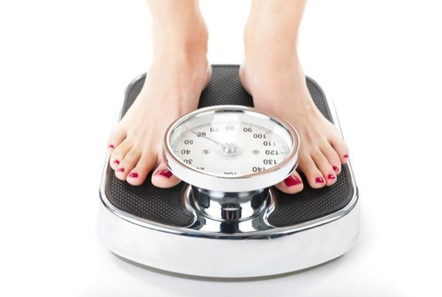 100 lb weight loss mantra determined reach goal