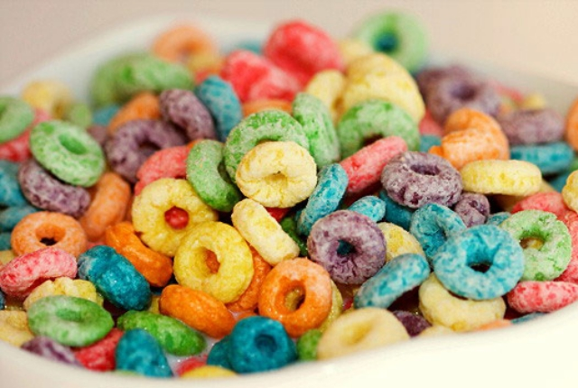 Eliminating Artificial Food Colors And Preservatives