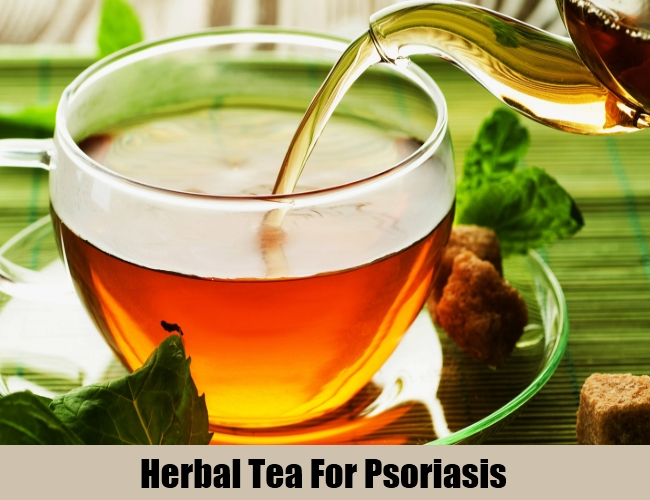 Herbal Tea For Psoriasis