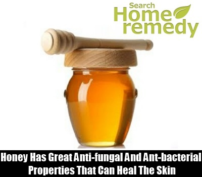 Honey To Lighten Acne