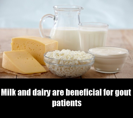 Increase Dairy Intake