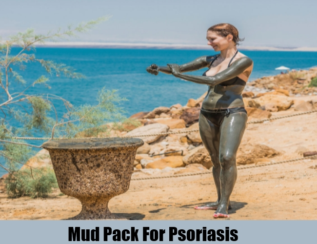 Mud Pack For Psoriasis
