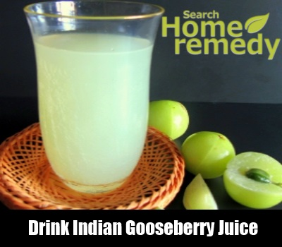 Drink Indian Gooseberry Juice
