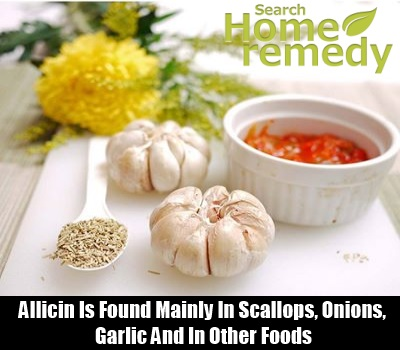 Include Allicin In Your Diet