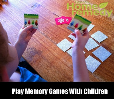 Strengthen Attention-memory games