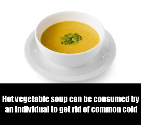 Drink Soup